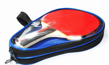 Hot Selling Pimples-In Ping-Pong Bat Professional Table Tennis Bat Table Tennis Rackets Indoor Fitness Sports