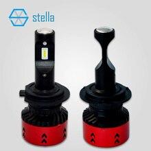 New generation car H7 LED head lamp headlight foglights canbus led bulb warning canceller lamp super