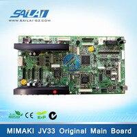 100% original!! mimaki jv33 spare parts dx5 printhead mother board for inkjet printing