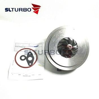 49477-01204 turbocharger core for Land-Rover Evoque 2.2 SD4 TD4 140 Kw 190 HP - cartridge turbine NEW LR049592 CHRA repair kits