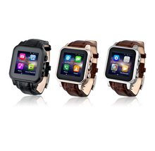 [NEW & Sync with Android phone] W308S 1.54″ WiFi+GPS+SIM+3G+GSM+Compass+Play Store 1G RAM 8G ROM Android Smart Watch Smart Phone