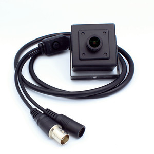 "Image 2 - HD Starlight 100001lux NVP2441 + IMX307 4 في 1 AHD TVI CVI CVBS 2mp كاميرا تلفزيونات الدوائر المغلقة الصغيرة الأمن 1/2. 8 ""1080 p"