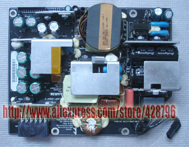"Image 3 - 240W or 250W Power Supply for Imac 24"" A1225 PA 3241 02A ADP 250AF ADP 240AF 661 4995 614 0416 614 0432,MB418;MB419;MB420-in Demo Board Accessories from Computer & Office"