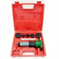 Alto grau de máquina de moer válvula pneumática ferramenta de manutenção Do Motor para motor de automóvel Conjuntos ferramenta manual     -