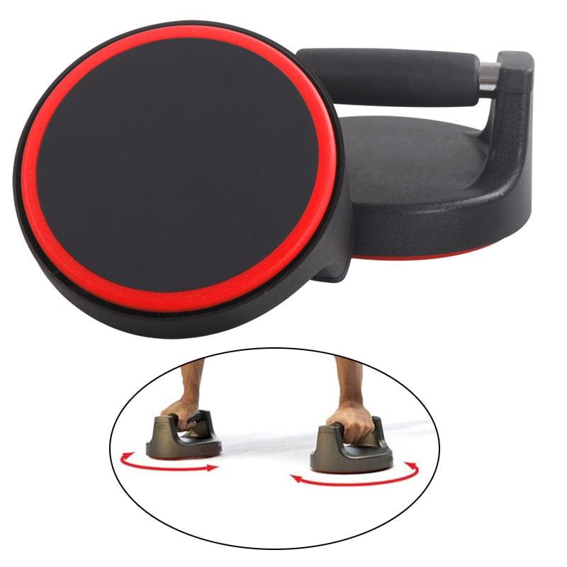 Haute qualité 360 degrés d'entraînement de puissance roulant Pushups Stands Gym exercice poitrine bras musculation équipement de Fitness outils