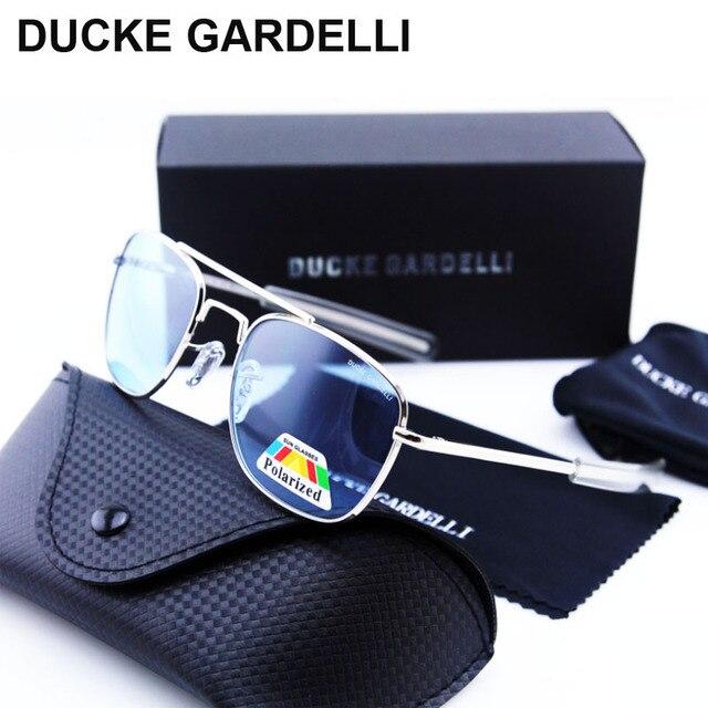 Солнцезащитные очки Мужские, армейские, поляризационные, сплав, для вождения, 57 мм, 52 мм