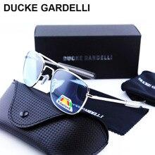 Mode Sonnenbrillen männer military ao Polarisierte Sonnenbrille Legierung fahren gläser 57 mm 52 mm armee männlichen Sonnenbrille oculos lunettes