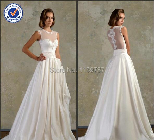 Fotos de vestidos de novia antiguos – Vestidos destacados