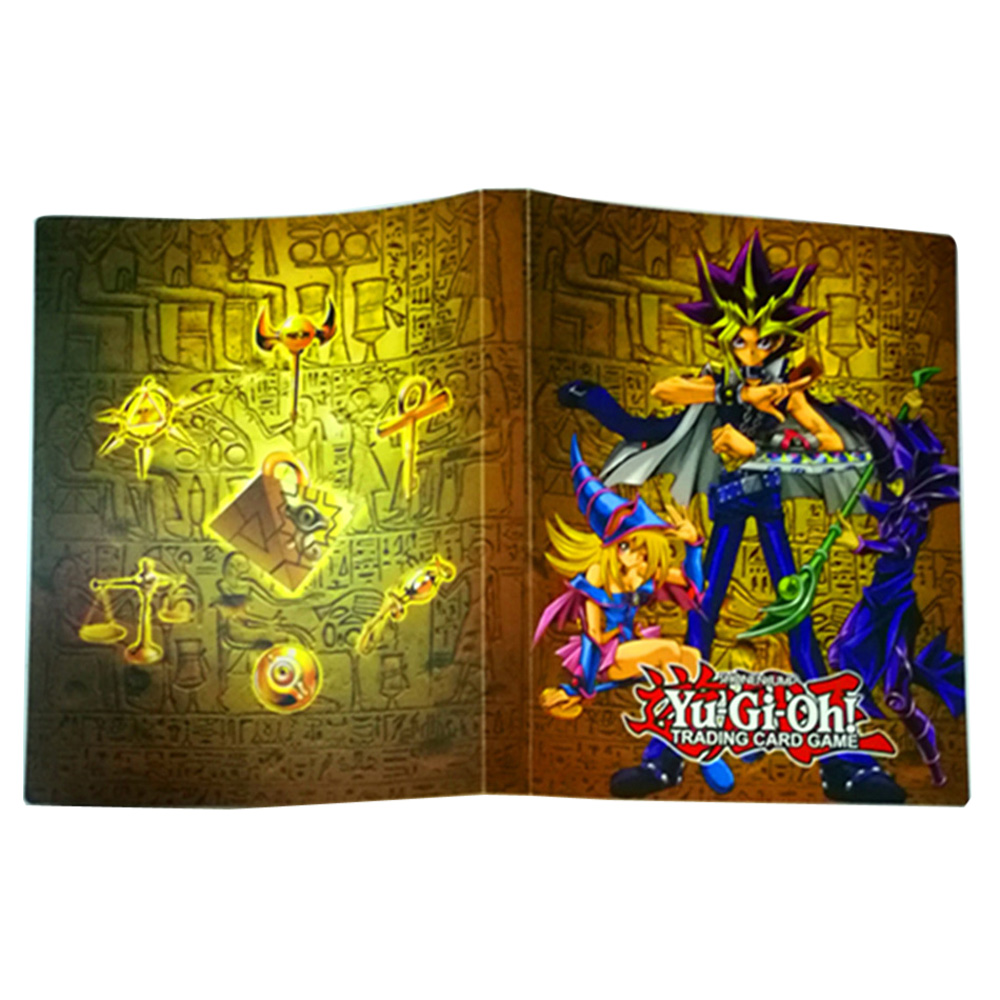 Yu Gi Oh New Fashion Card Collection For Yu Gi Special Card Book Oh 112 Game Card Collection Yugioh Gamebook
