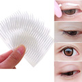 30 Pairs Invisible Double Eyelid Tape Stickers Eye Charm Eye Tape Eyelid Trial Eyes Makeup Cosmetics Tools Beauty Essentials
