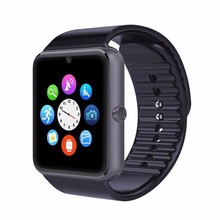AKASO Smart Watch Electronic Android Watch Smartwatch DZ09 Smart watch Android Phone High Quality Smartphone big LED display