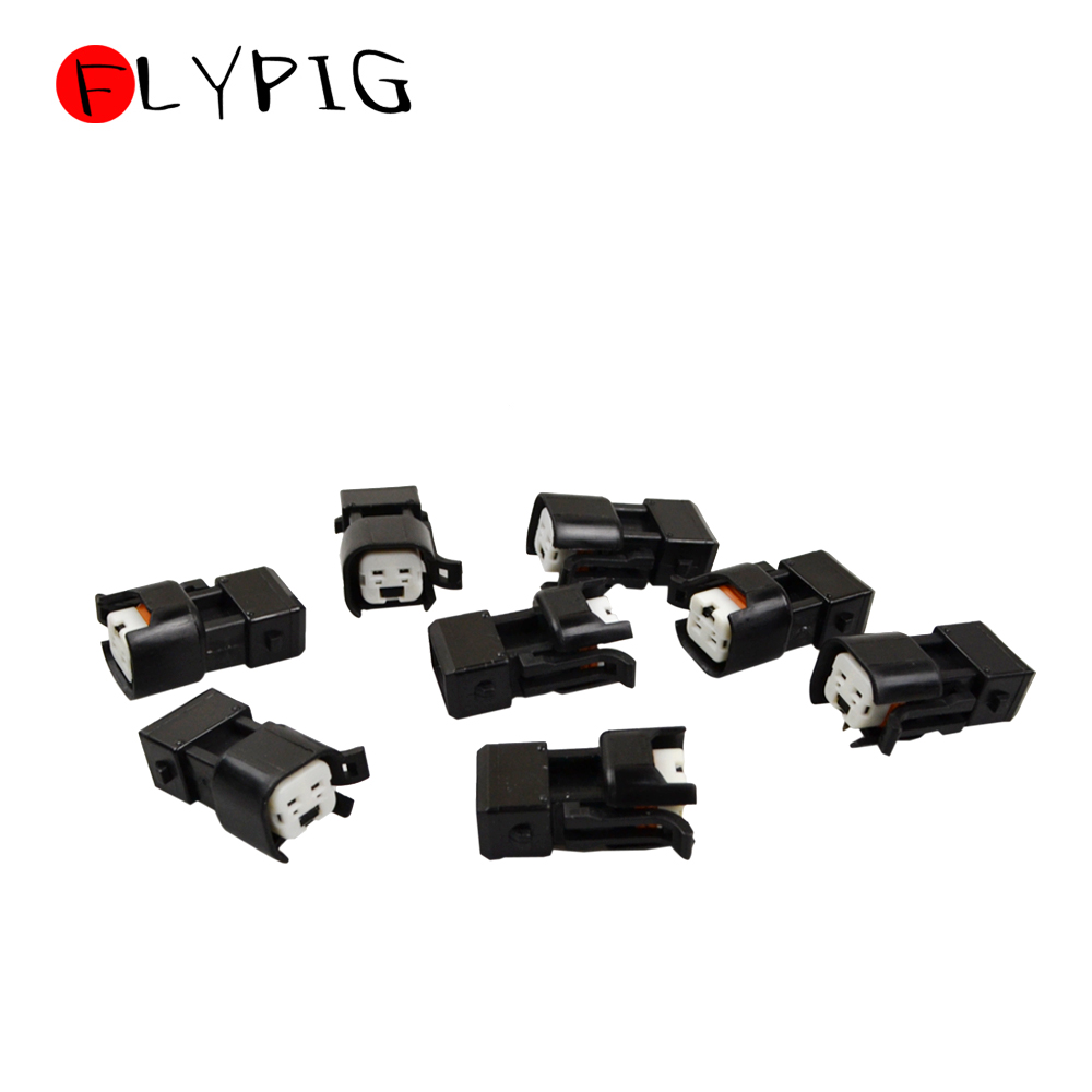 US $8 15 |LS1 to LS2/LS3 Injector Adapters For Bosch EV1 (Jetronic) to  EV6/EV14 (USCAR) x8-in Pumps from Automobiles & Motorcycles on  Aliexpress com |