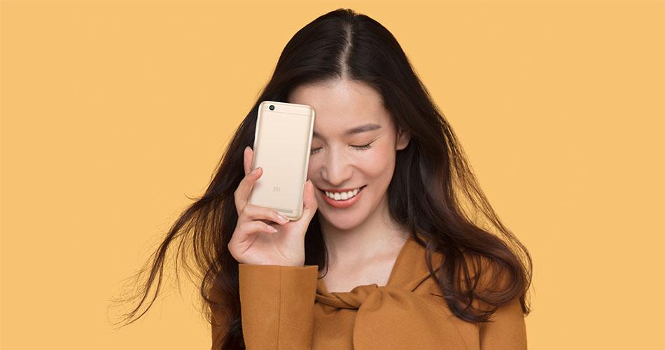 Xiaomi Redmi 5A 09