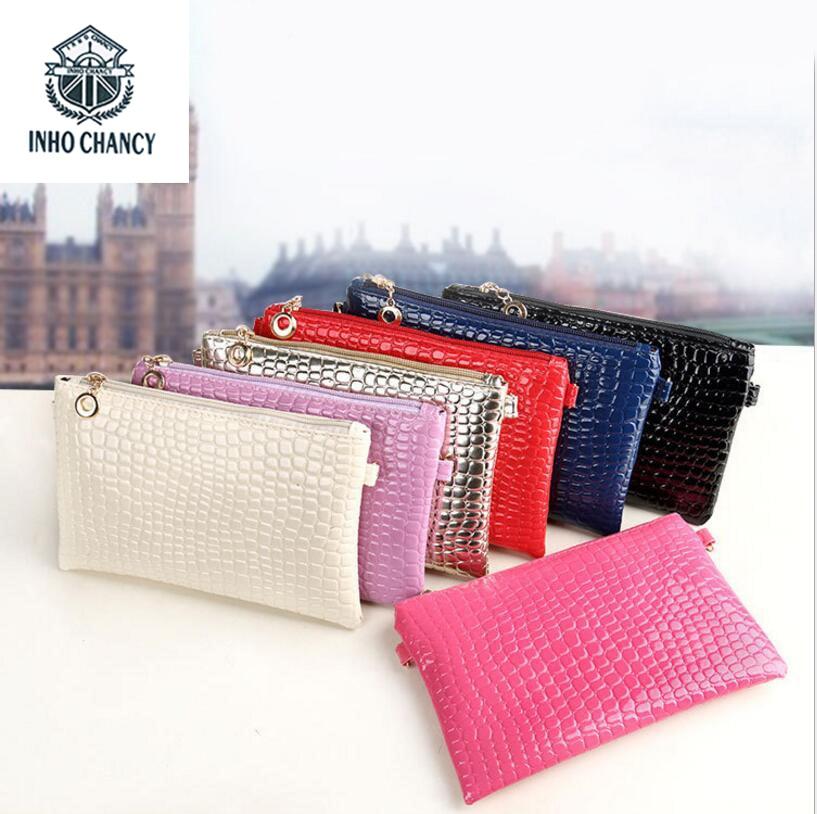 Fashion stone women's clutch bag pu leather women envelope evening bag 2017 new female Clutches Handbag bolsa feminina purse
