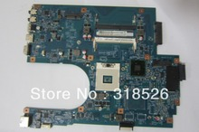 integrated motherboard MBPT501001 MB.PT501.001 for 7741 JE70-CP MB 09923-1M 48.4HN01.01M