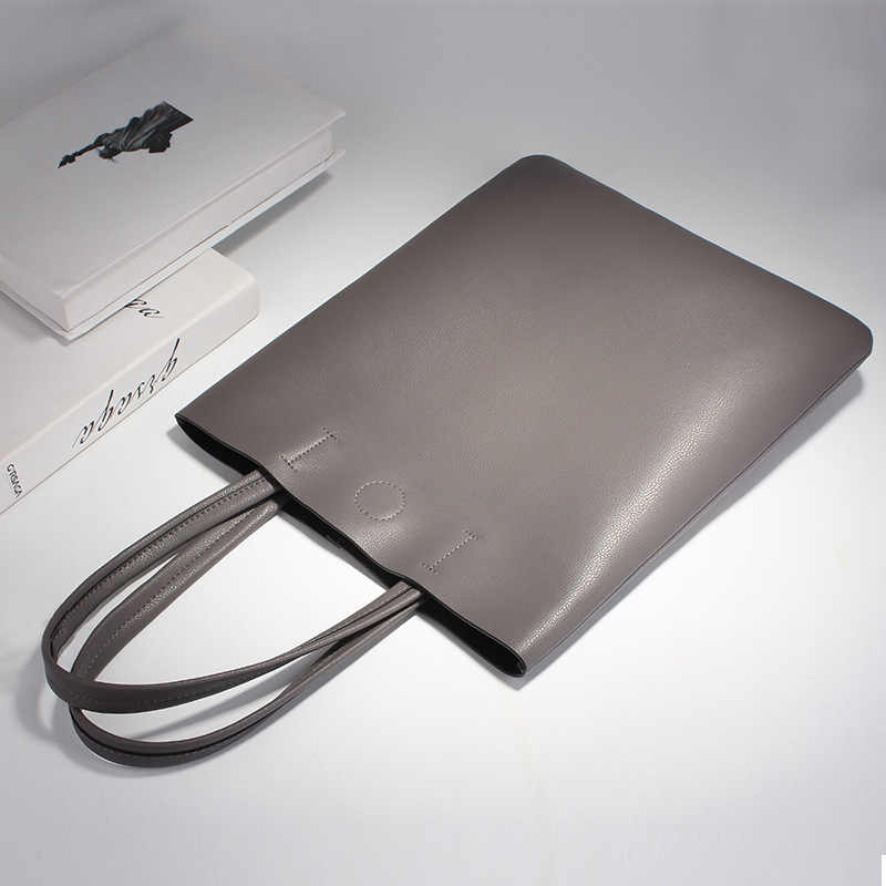 Single Shoulder Package Woman Genuine Leather Woman Soft Leather Student White Cowhide