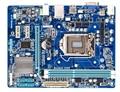100% первоначально Бесплатная доставка материнская плата для Gigabyte GA-H61M-S1 H61M-S1 DDR3 LGA1155 твердотельные интегрированы бесплатная доставка