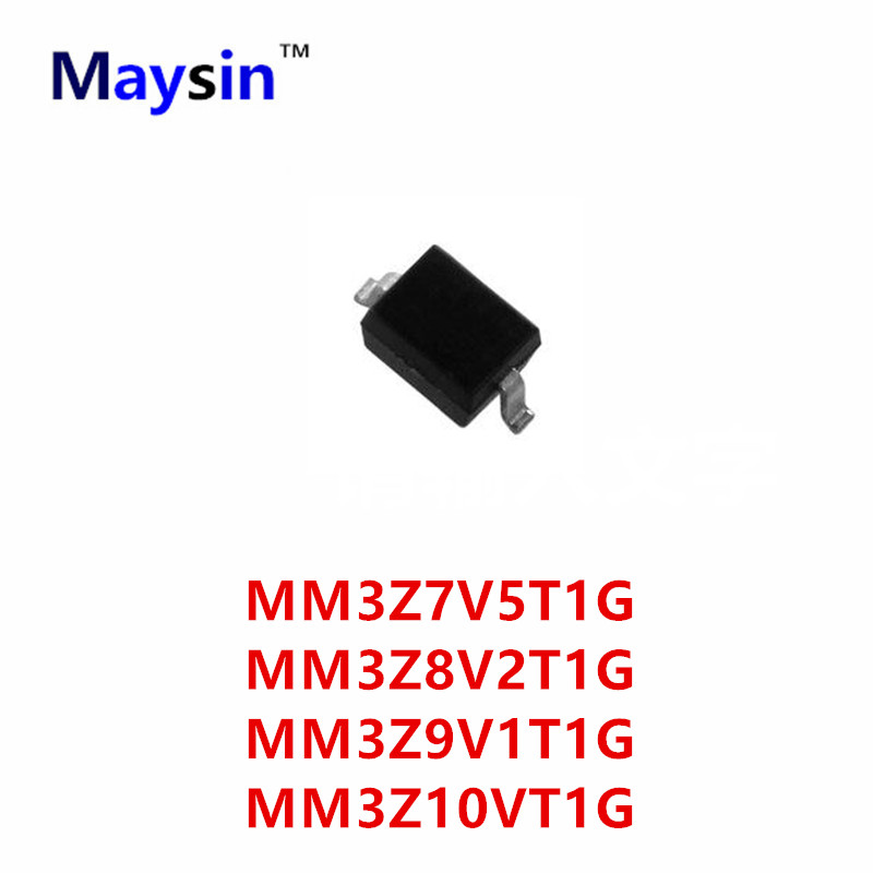 Цена MM3Z8V2T1G