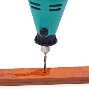 Image 4 - 169Pcs Mini Elektrische Boor Multi Rotary Tool Accessoires Set Slijpen Polijsten Roterende Polijsten Kits Voor Dremel Accessoire