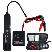 цена на Car Diagnostic Tool Short Circuit Breaker Detector for Wire or Cable Open Circuit Locating Tester Auto Repair Tool Detector