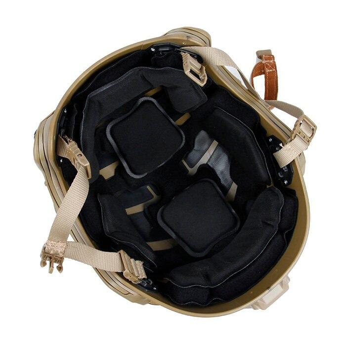 Multicam Tactical Gear Airsoft Paintball Protective Modular MK Helmet M/L(SKU12051133)