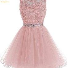 Bealegantom 2019 Cheap Blue Red Royal Blue Short Prom Dresses