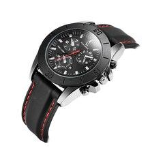 2015 nueva V6-0078 lujo ocio reloj de los hombres, domineering hombre de moda reloj de pulsera, reloj de cuarzo de negocios, marcas de relojes