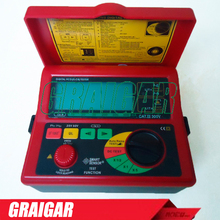 Cheaper Free Shipping Smart Sensor Special AR5406 leakage tester leakage current test