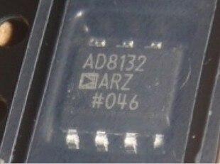 Купить с кэшбэком AD8132ARZ AD8132AR AD8132A AD8132  high speed differential amplifier
