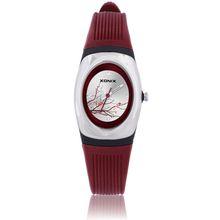 Quarz Marke Dame Uhren Frauen Luxus Rose Gold Antiken Platz Leder Kleid armbanduhr Relogio Feminino Montre