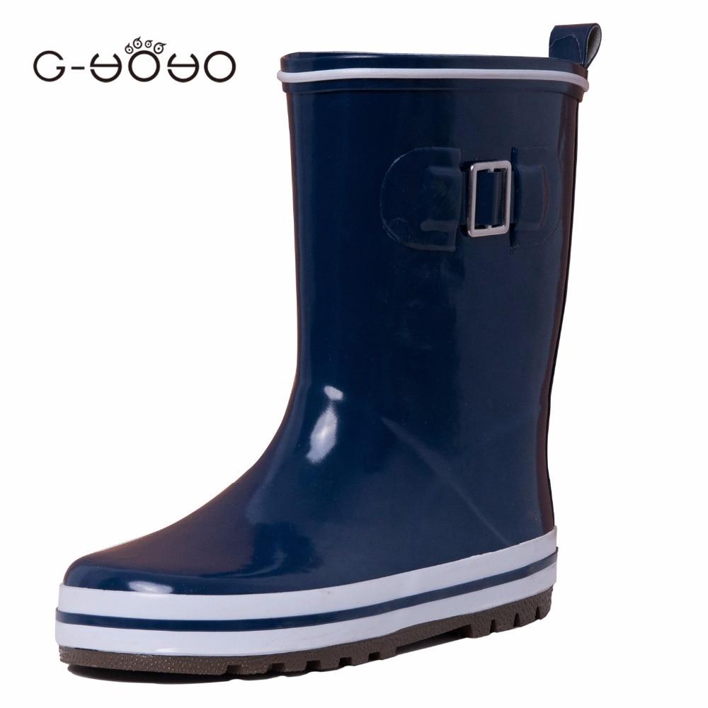 Popular Girls Rain Boots Size 5-Buy Cheap Girls Rain Boots Size 5 ...