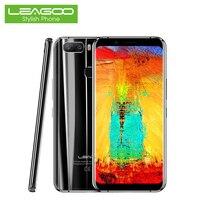 Leagoo S8 Pro 4G LTE Smartphone 5 99 18 9 Full Screen Android 7 0 6
