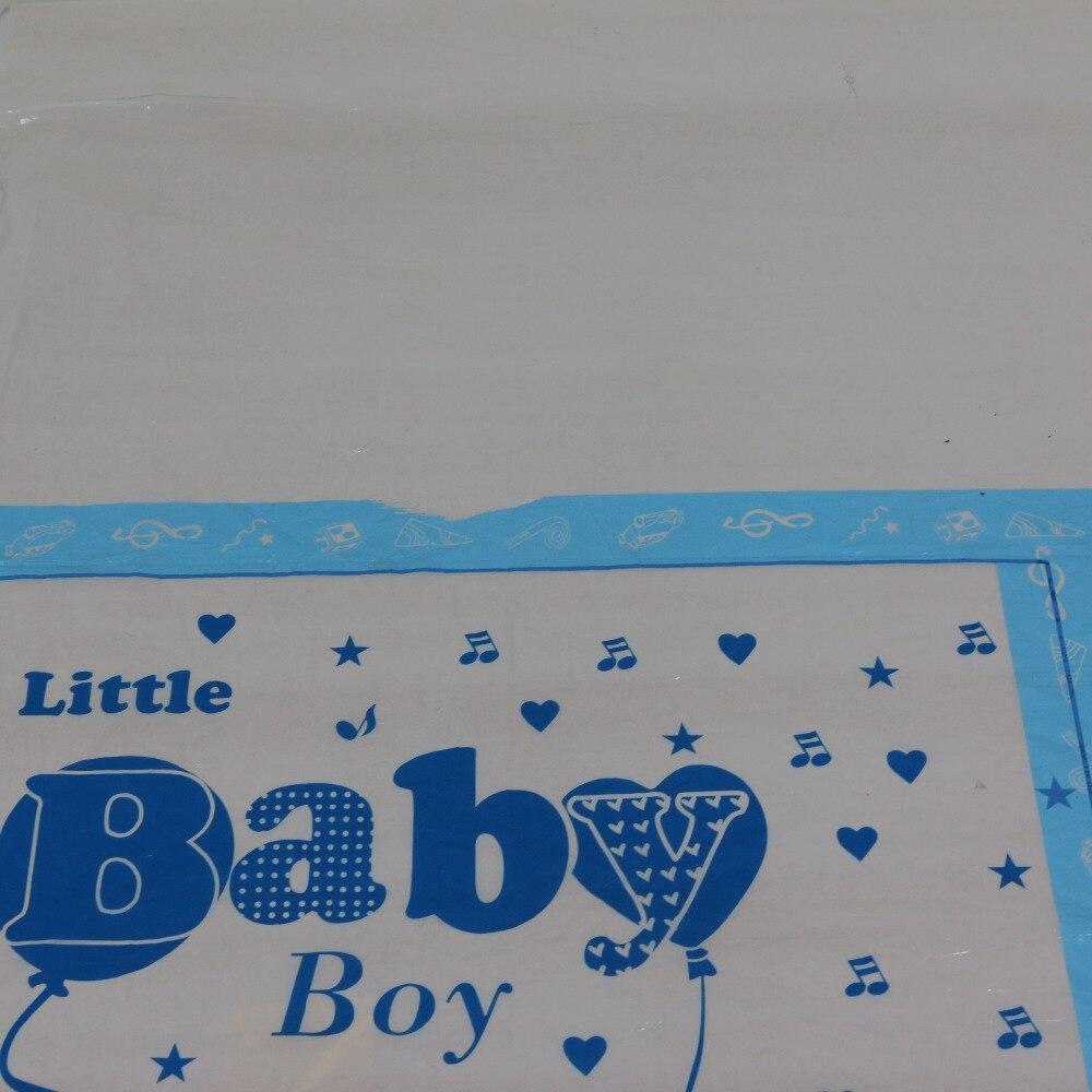 2015 New Kids Party Decoration Set 20 kids A Little Baby Boy Theme