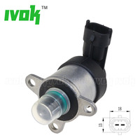 Fuel Injection High Pressure Pump Regulator Metering Control Valve For ALFA ROMEO 147 159 BRERA GT