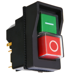 1Pc New Electric On Off Switch