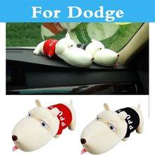 Car Air Freshener Cute Cartoon Dog Bamboo Charcoal Bag Car Deodorant Air Purifying For Dodge Journey Stratus Viper Magnum Nitro