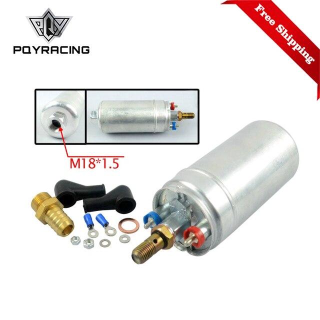 Livraison gratuite haute qualité Top pompe à essence externe 044 pour OEM: 0580 254 044 Poulor 300lph PQY-FPB044