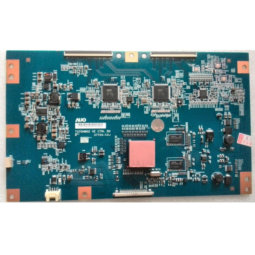 "ORIGINAL /& Brand New T-con board T370HW02 VE CTRL BD 37T04-C0J for 37/"" Samsung"