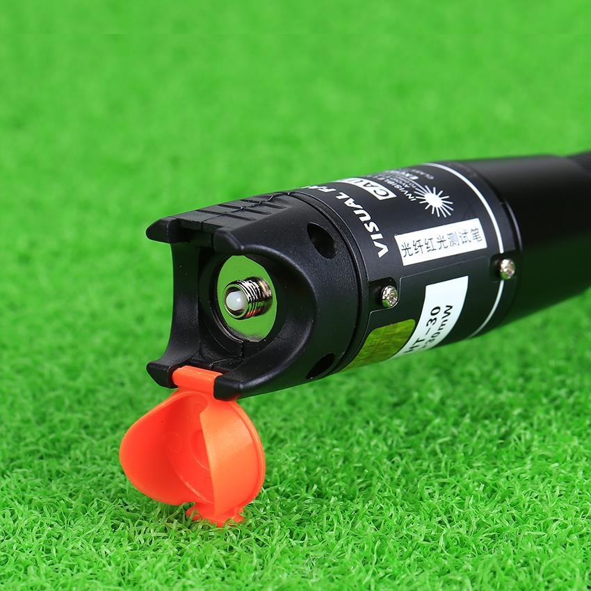 KELUSHI Det enkla föredragna priset Rött laserljus 30 MW Visual - Kommunikationsutrustning - Foto 3