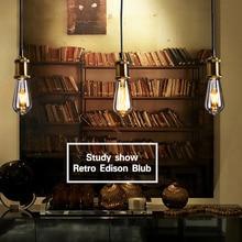 LED Filament Bulb E27  E14 Vintage Edison Lamp DIMMABLE COB 220 Globe Retro Candle Light Chandelier Lighting  Home Decor