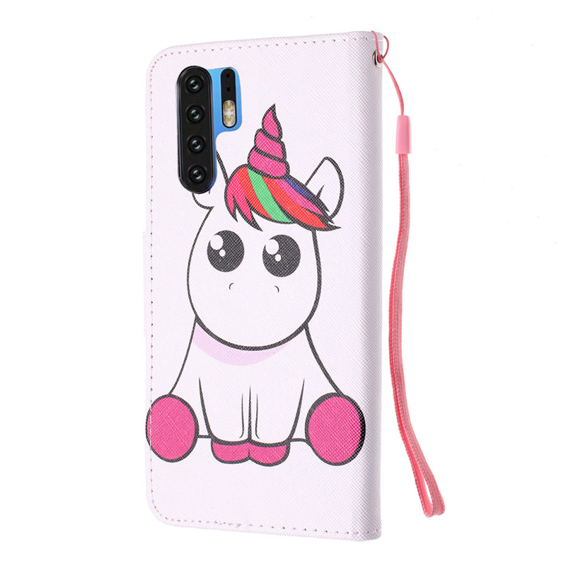 For Huawei P30 Pro Case (59)