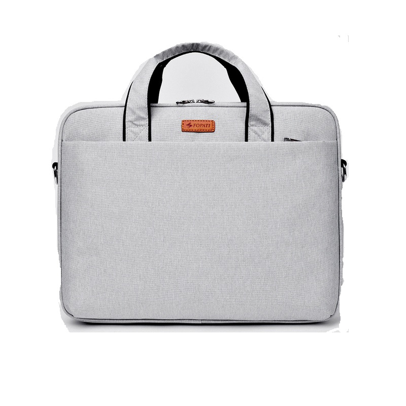Briefcases Totes Notebook-Bags Computer Handbag Business-Bag Laptop Travel 14inch Waterproof