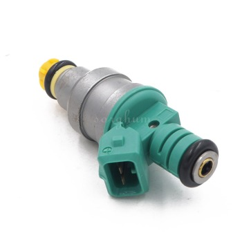 0280150415 For BMW E36/E34/M50/S50 BMW 3.0L M3 2.5L 323i 525i Fuel Injector Repair & Service Kits VD-RK-0004 image
