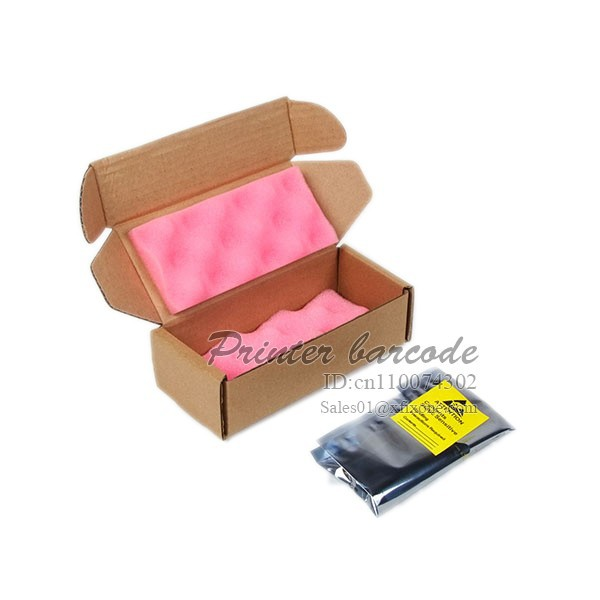 Used,WWGT05810 Original Thermal Print Head for SATO GT408E Barcode Label Printers, 203dpi kit main logic board 105sl 4mb for zebra 105sl label printers 34901 020m thermal barcode label printers