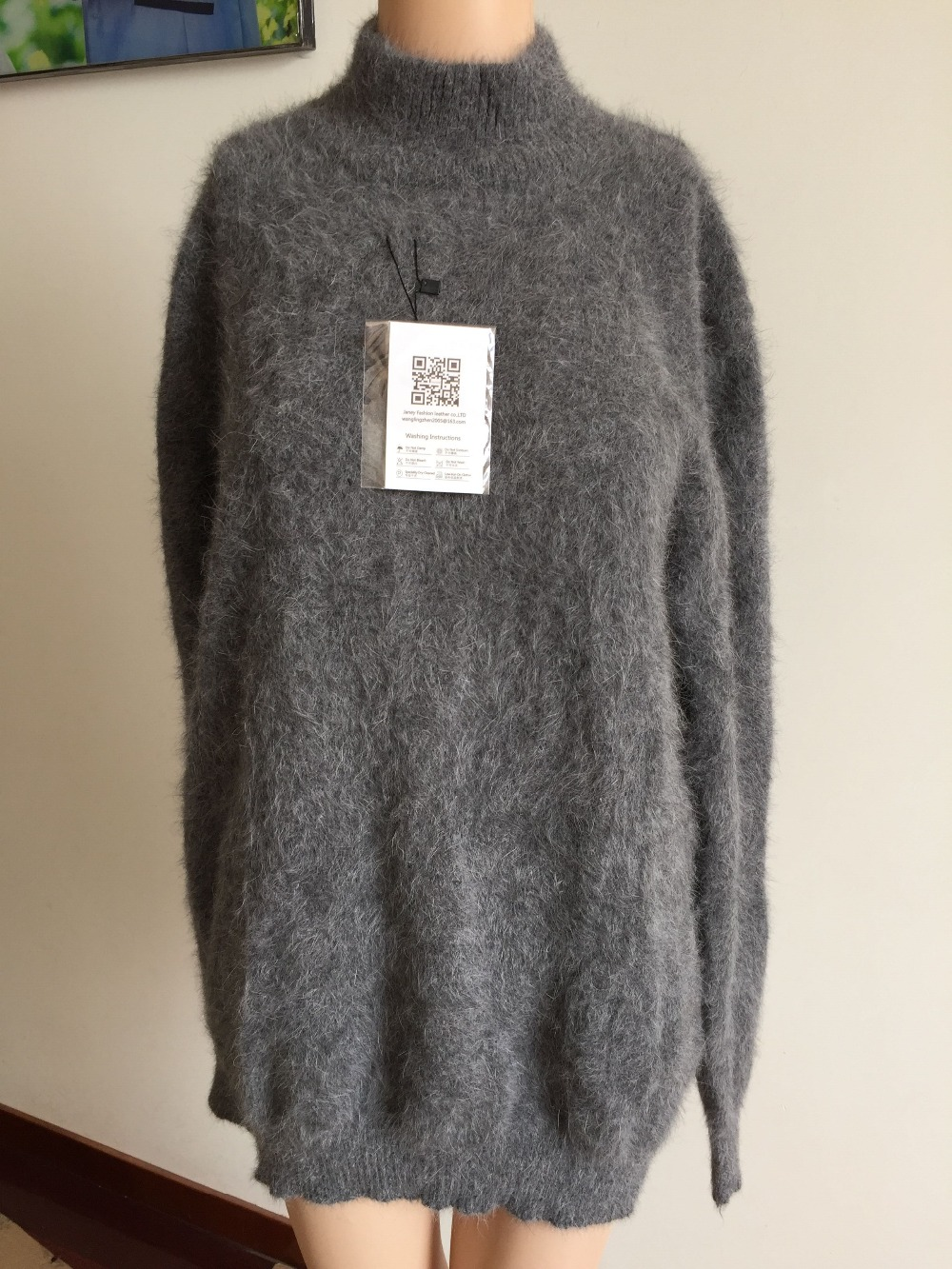 9ec54f3f3e Very Very Low Price- Inventory clearance sale - 100% Mink Cashmere Women  Sweaters and pullovers free shipping