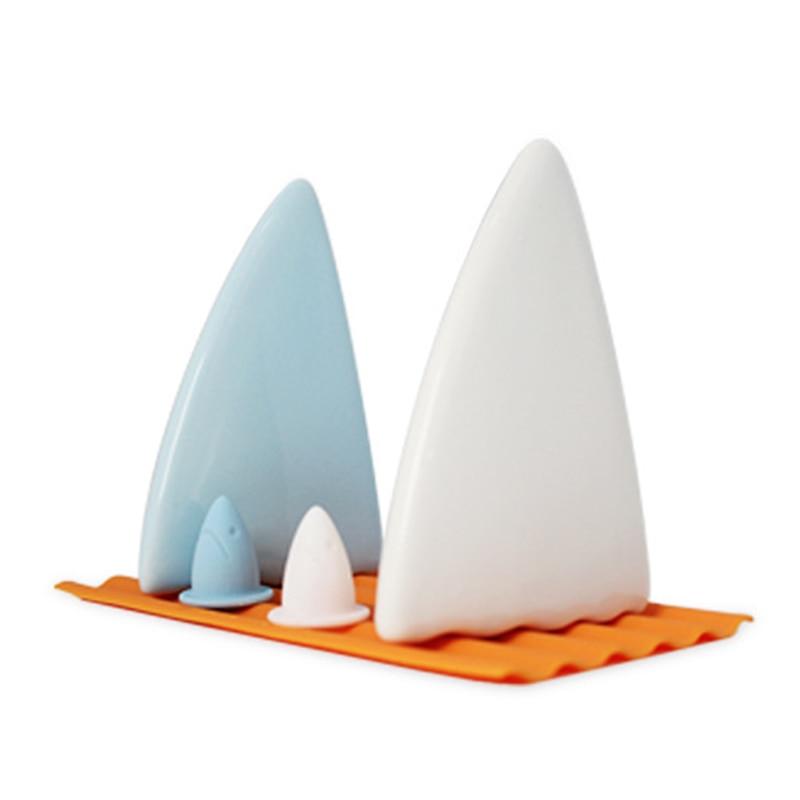 Ceramics Novelty Shark Shaped Spice Tools 2pcs/set Home Kitchen Salt and Pepper Bottle#* krishen kumar bamzai and vishal singh perovskite ceramics preparation characterization and properties