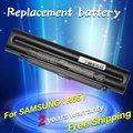 6Cells Laptop Battery For Samsung M55 M70 R55 R50 AA-PB0NC6B AA-PB0NC8B AA-PB0NC6B/E AA-PB1NC6B AA-PB1NC6B/E 11.1V
