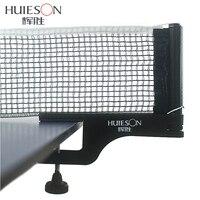 Huieson מקצועי סטנדרטי שולחן טניס נטו מתלה סט פינג פונג שולחן נקי ערכת שולחן טניס אביזרי בורג סוג