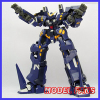 MODEL FANS IN STOCK BT Super Robot Wars Original Uanishing Troope MKIII BOXER assembly Gundam Action Figure toy