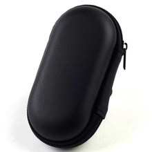 Pouch Headphone For USB Cables MP3 Holder Earphone Case Shock-proof Protective Dust-Proof Charger Headset Portable Carry Pouch(China)